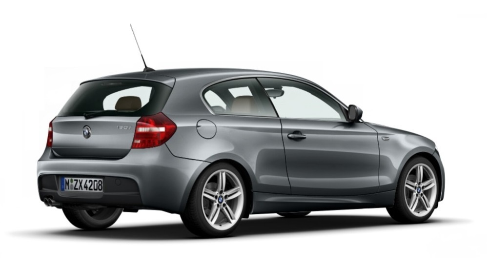 BMW 1 Series Hatchback (E81)