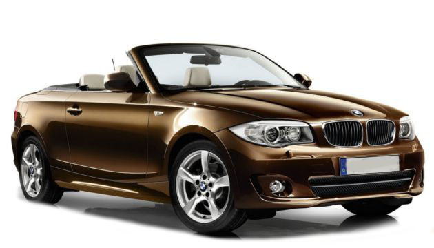 1 Series Convertible