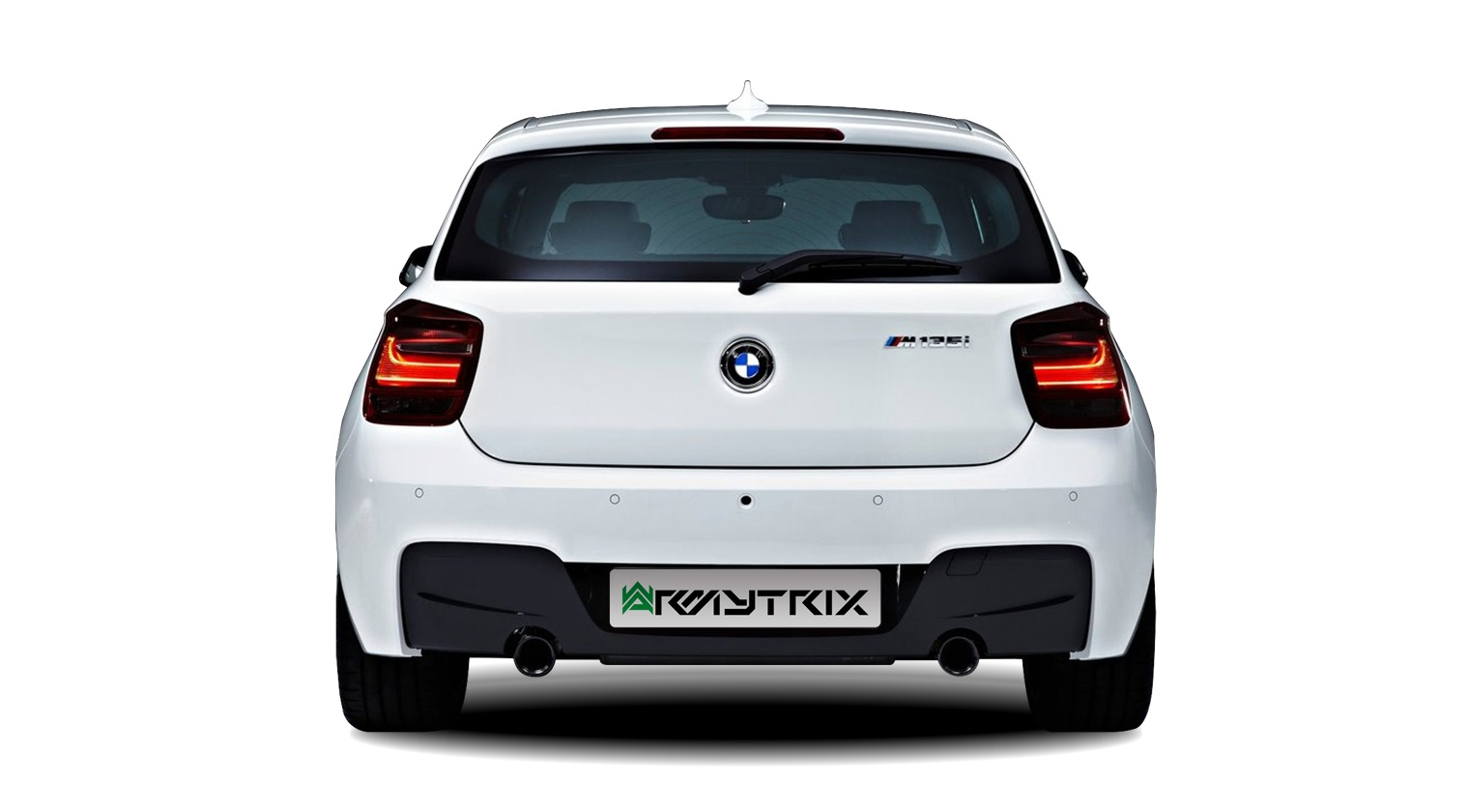 1 Series hatchback (F20)