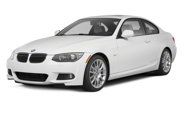 BMW 3 Series Coupe (e92)