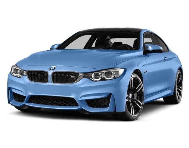 bmw m4 coupe f82