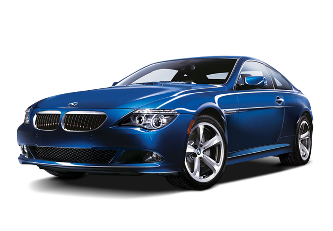 bmw 6 series coupe f63