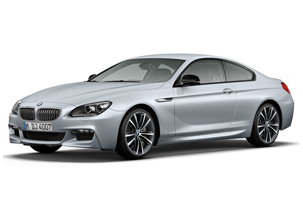 bmw 6 series coupe f12