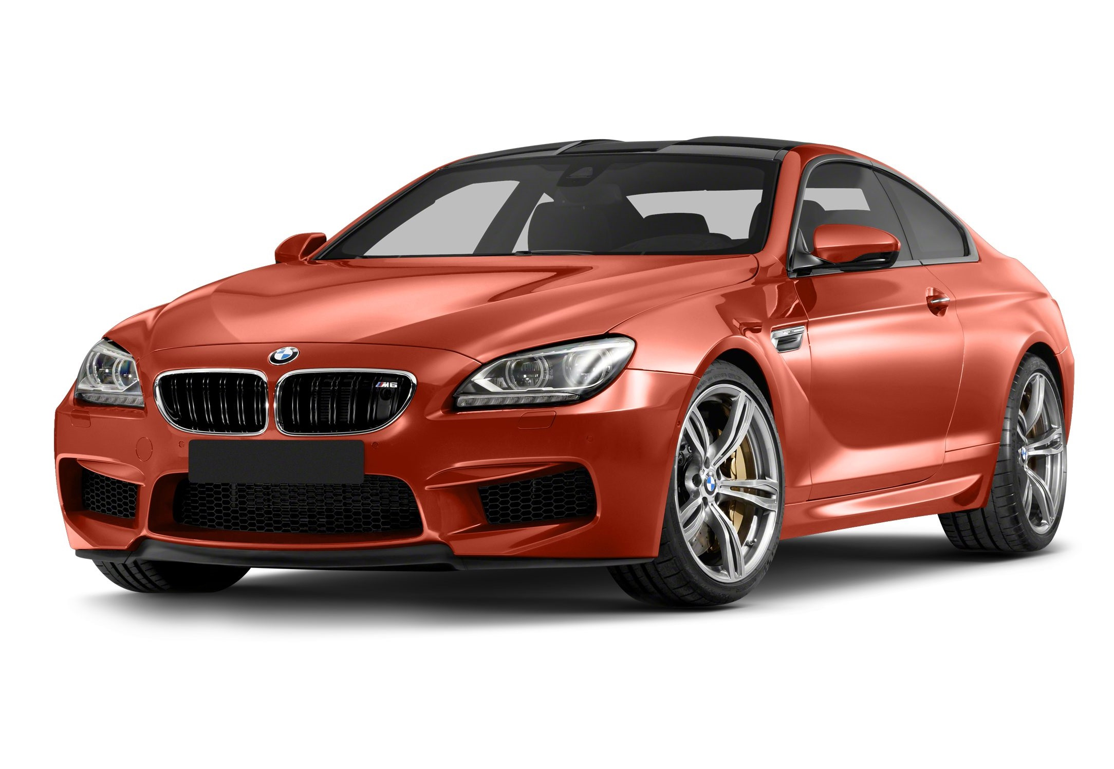 bmw m6 coupe f12